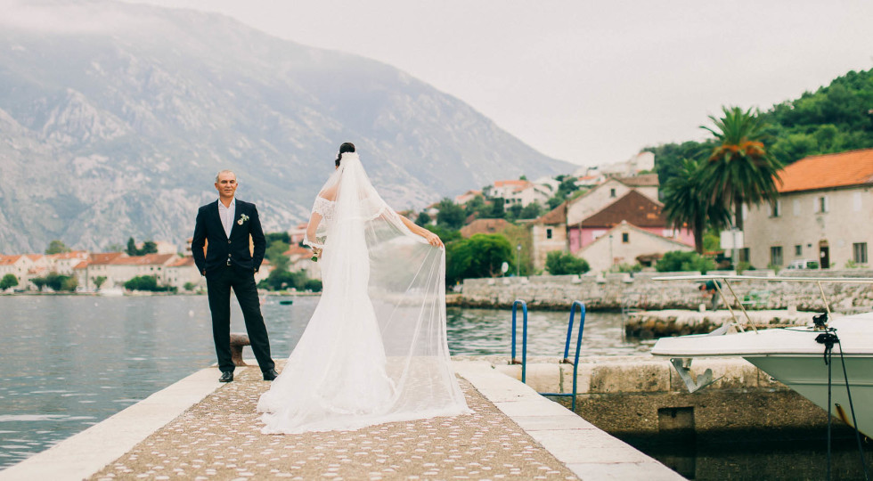 Фотограф Черногория Италия Прага Кипр Франция Вьетнам