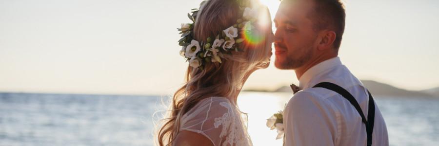 свадебная фотосессия Милочер Святи Стефан