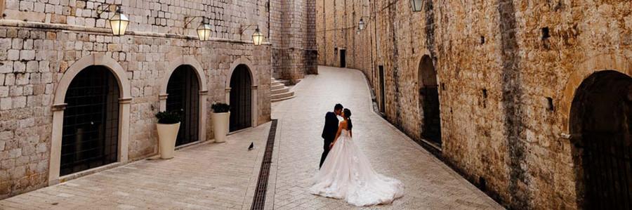 Фотограф в Дубровнике