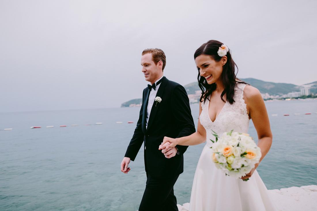 dukley wedding budva