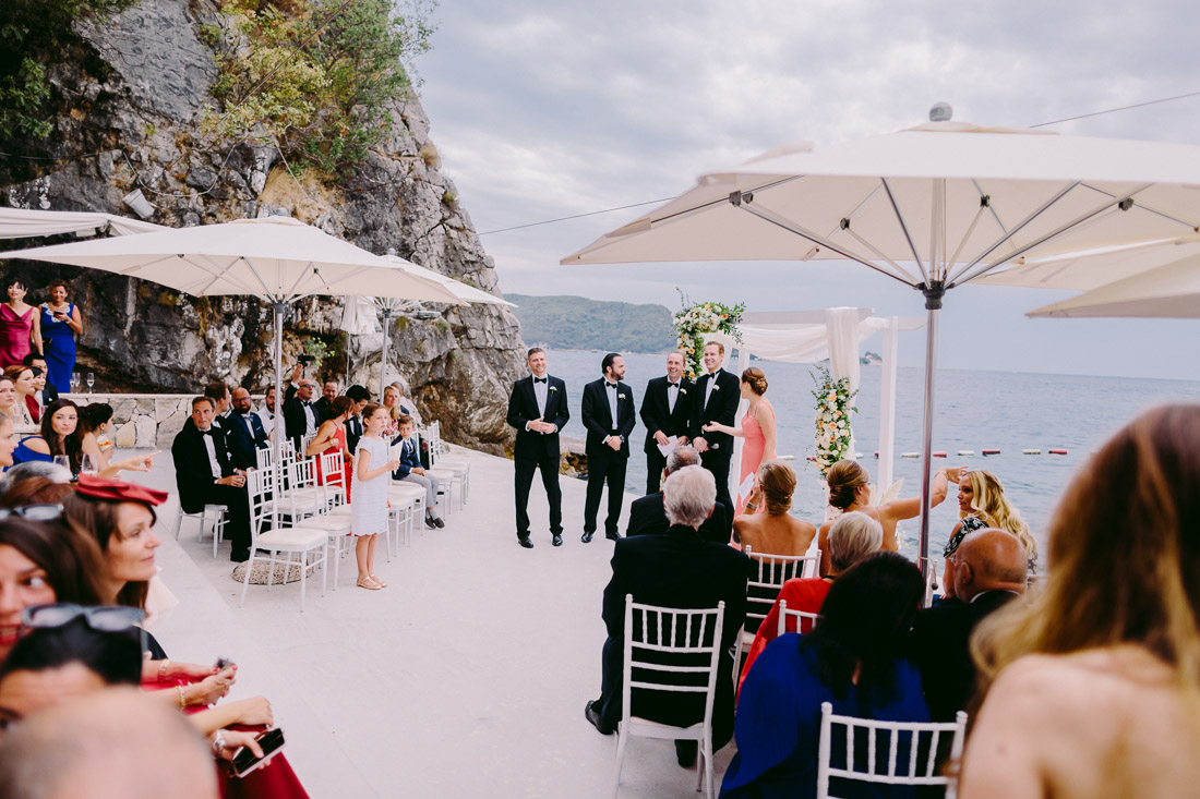 dukley wedding budva