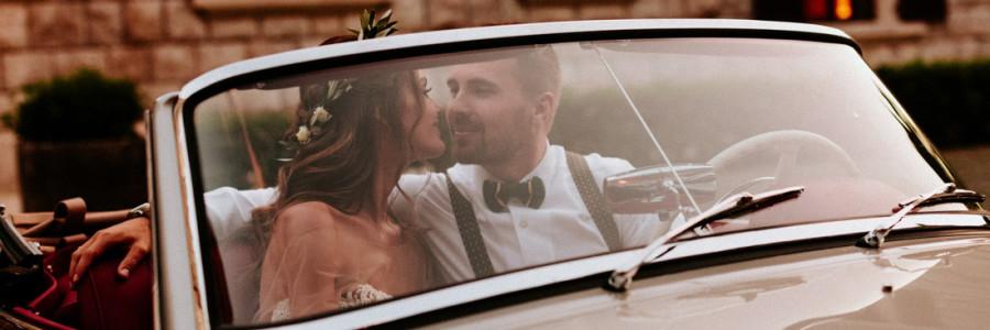 свадьба в черногории милочер