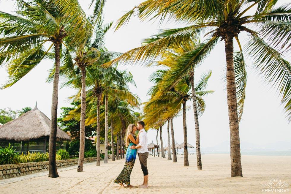пляж Баи Даи