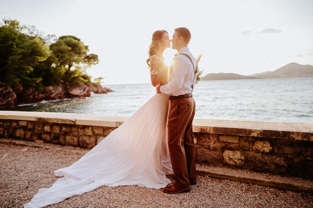 свадьба на вилле милочер