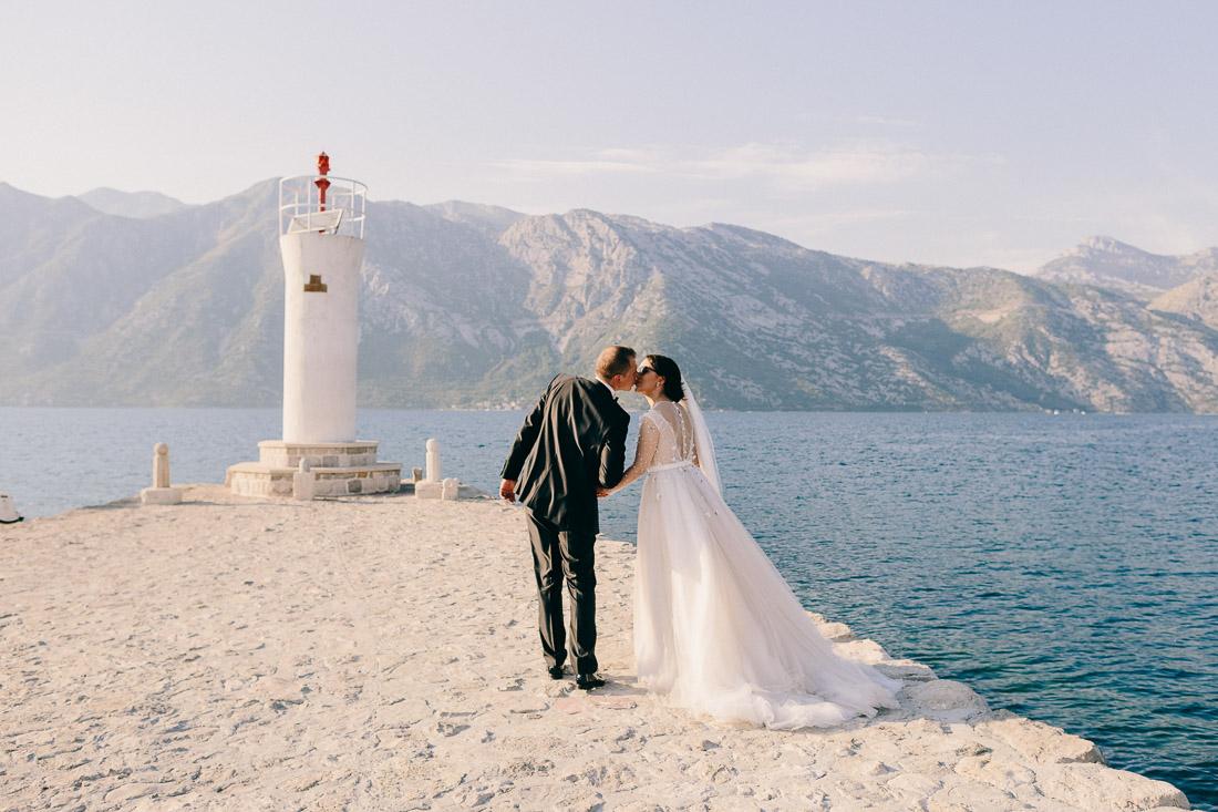 Черногория свадебные фотографы