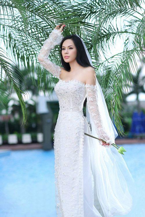 Стильная невеста во Вьетнаме